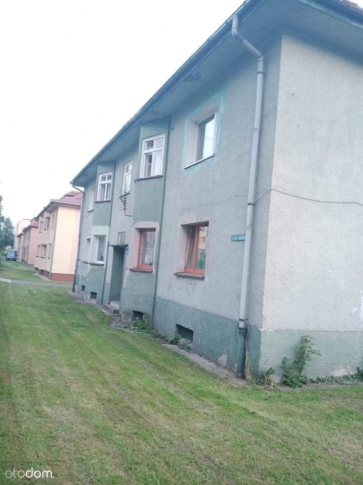 Parterowe mieszkanie z ogrodkiem i garazem