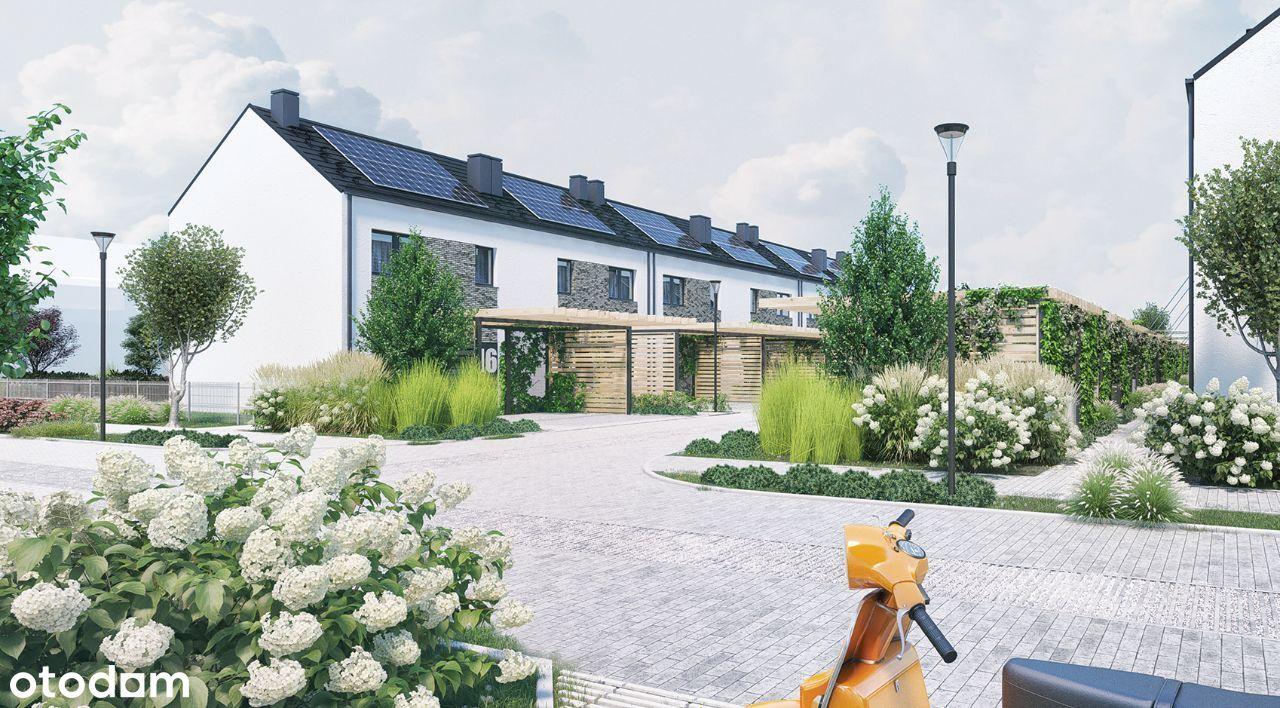Nowy Dom w Inwestycji SK Park L41