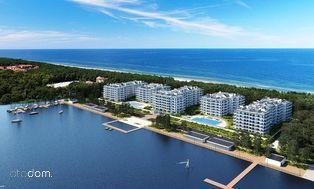 Luksusowy apartament M 0.9 Rogowo PEARL - Beta