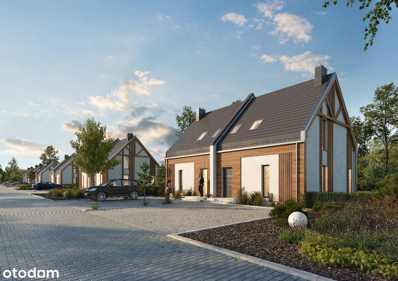 Dom w cenie mieszkania !!! Nowa Lokalizacja !!!