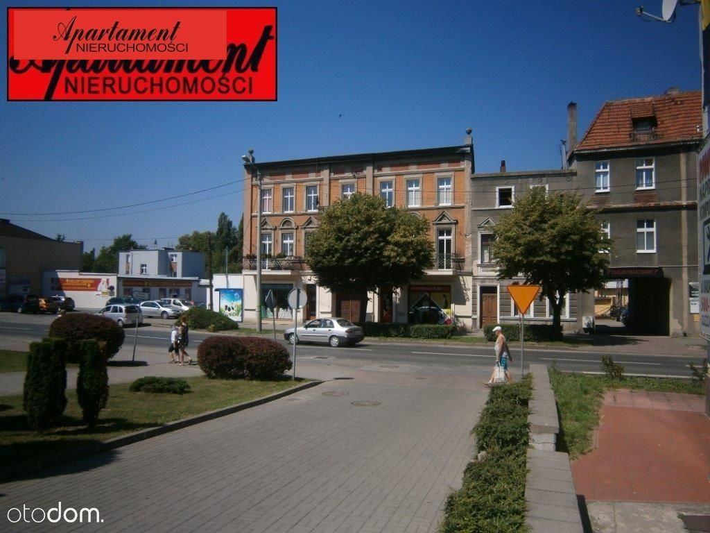 Lokal komercyjny - Mogilno