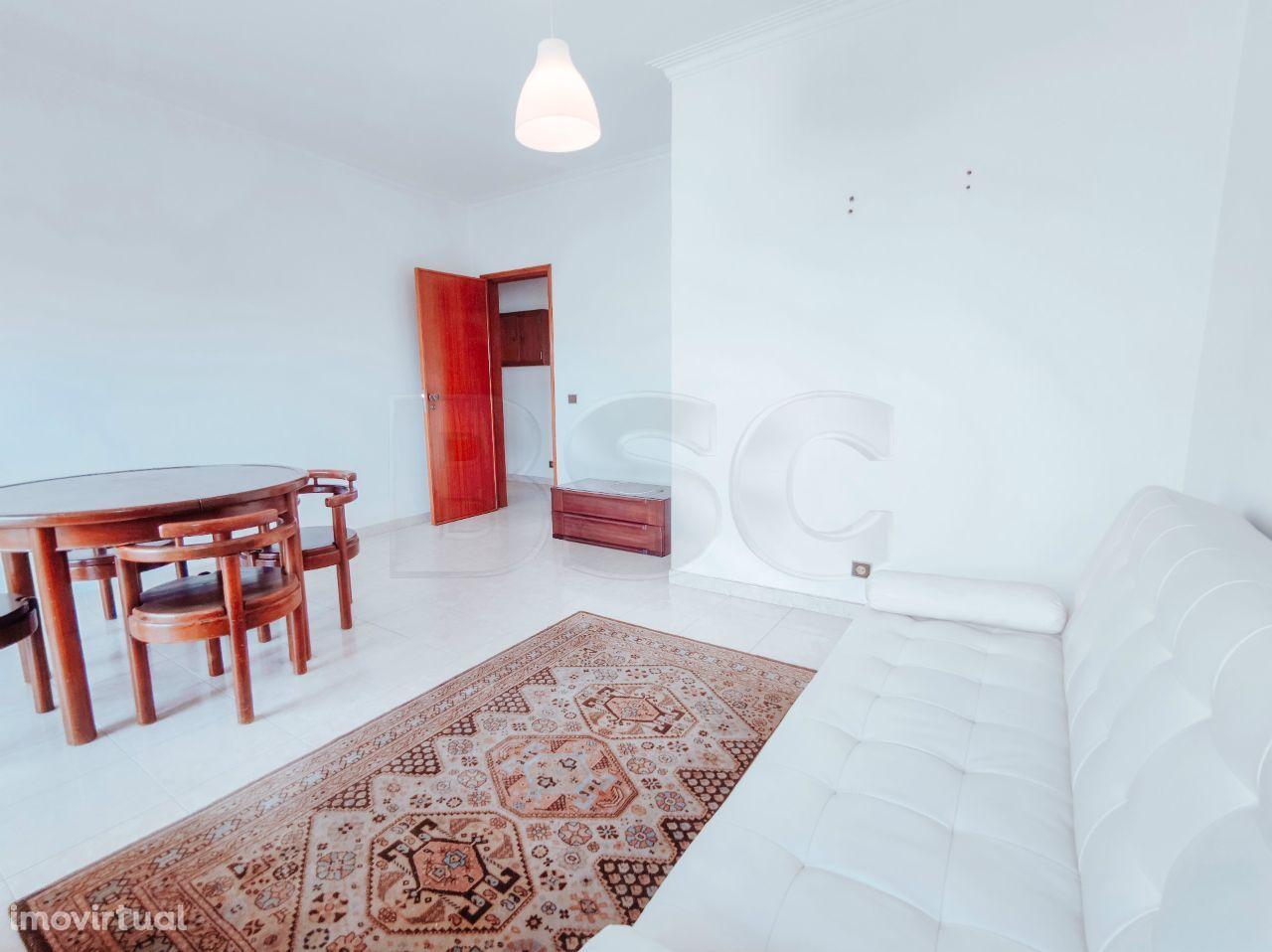 Apartamento T2 à venda em Murtal