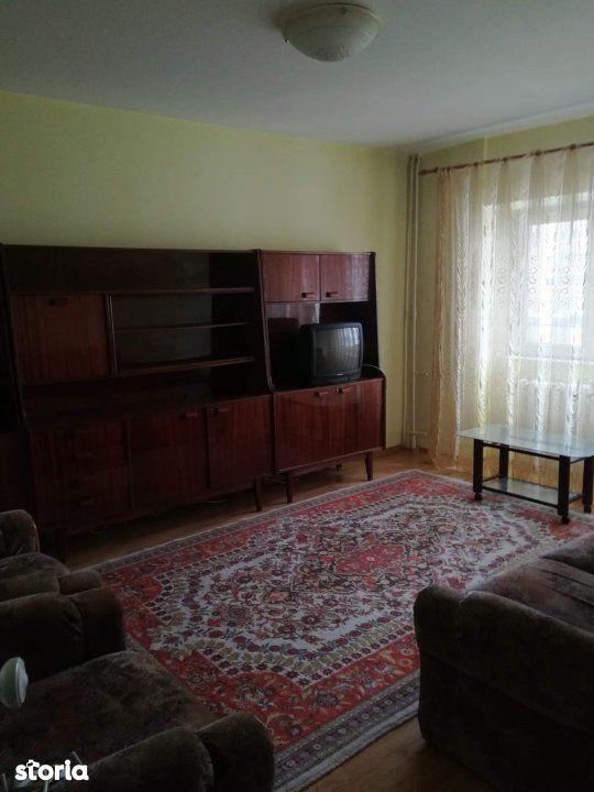 Apartament 2 camere decomandat Strada Garii