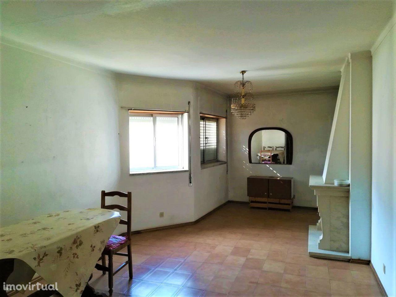 Apartamento T2, Minde, Alcanena