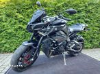 Yamaha MT MT10 Quick Shift TCS ABS dodatki zadbany. Transport 2017 - 1