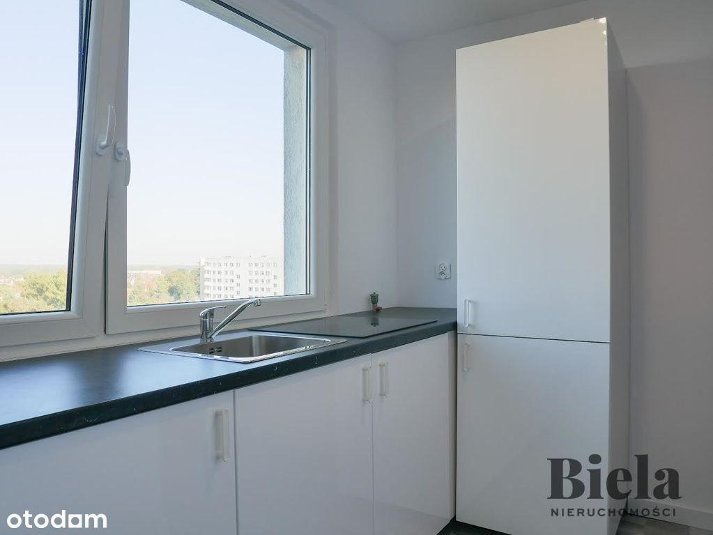 4 pokoje mieszkanie 47,8m2 Pod Inwestycje