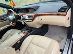 Kit schimbare volan mercedes s class w221 s320 cdi Complet!! - 4