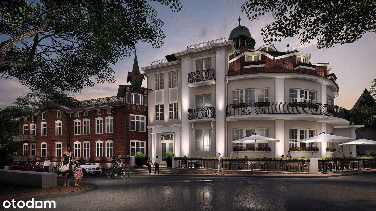 Wygodny Apartament Baltic Luxury Residence 1.21