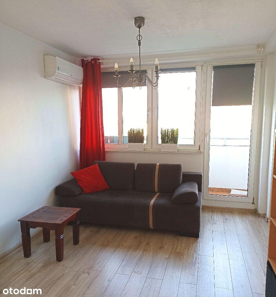 2-pokojowe mieszkanie w Superjednostce