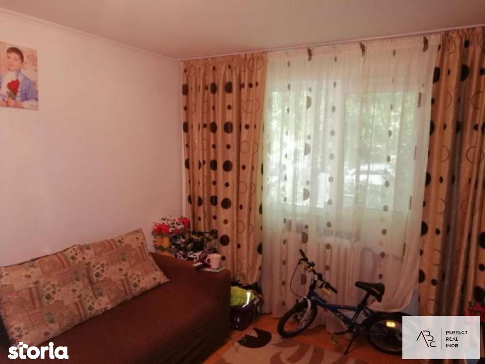 Vanzare Apartament 2 Camere Constantin Brancoveanu