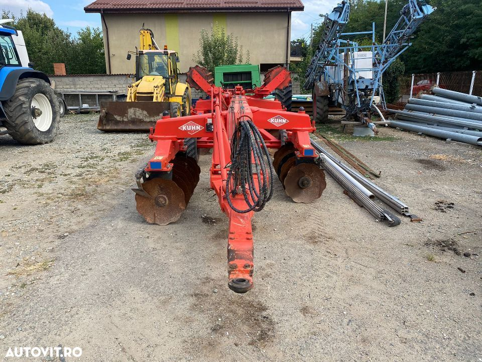 Kuhn Discover XM 30 - 1