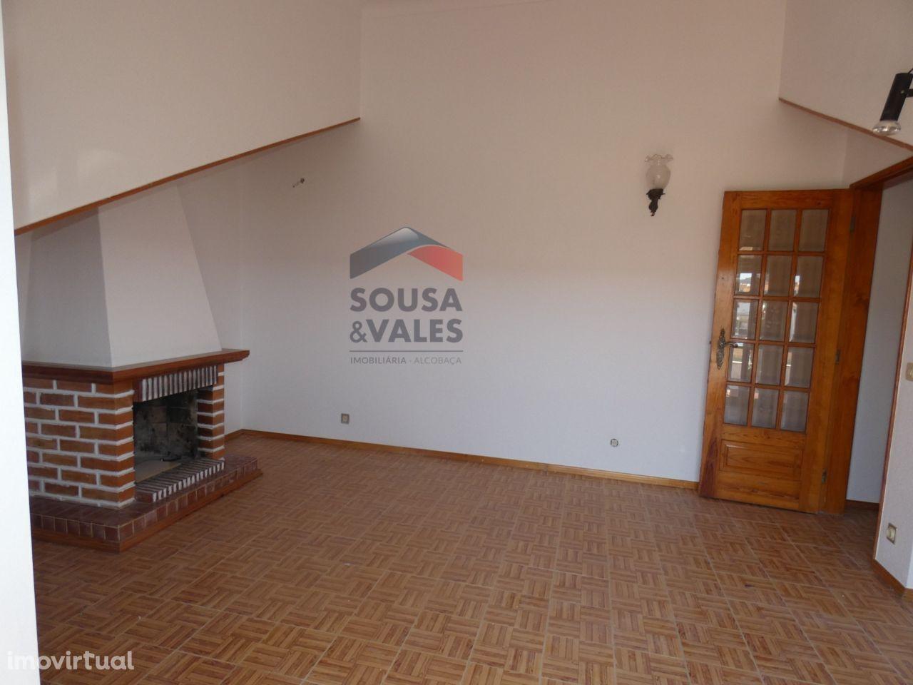 Apartamento, 105 m², Aljubarrota