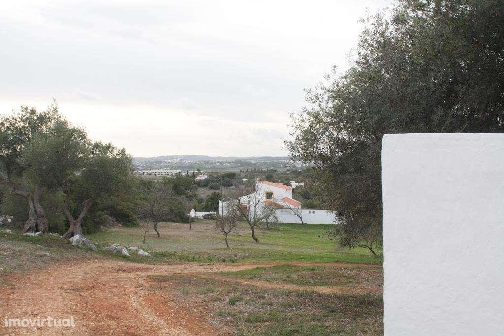 Terreno para comprar, Mexilhoeira Grande, Portimão, Faro - Foto 1