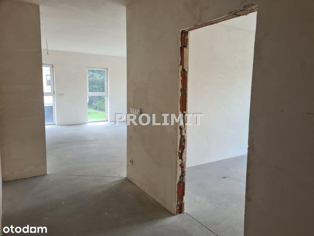 Mieszkanie, 85 m², Katowice