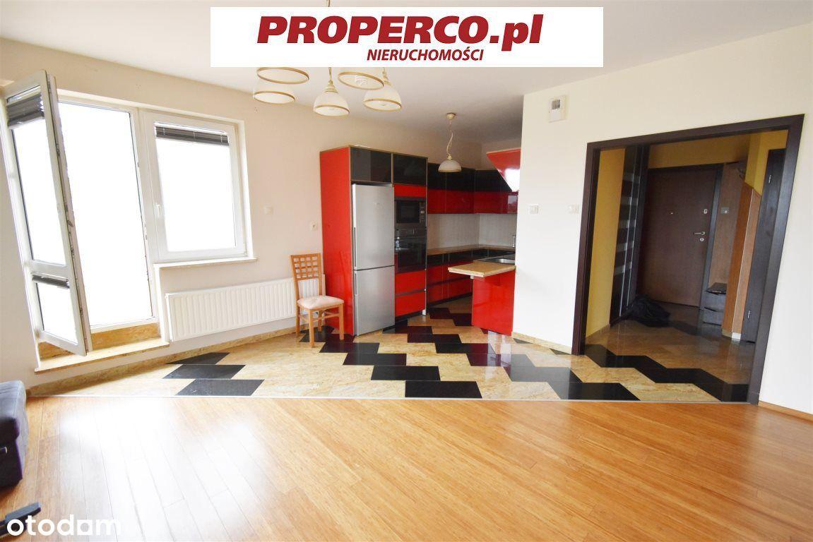 Mieszkanie 3 pok., 69,11m2, Szydłówek, Klonowa