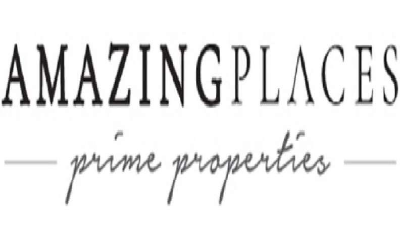 Agência Imobiliária: Amazing Places