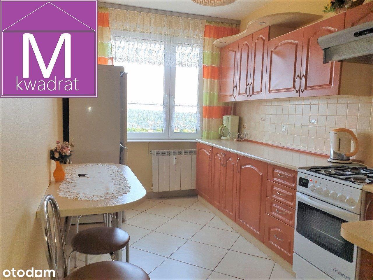 67m2 3 pokoje kuchnia balkon ul. Kalinowa