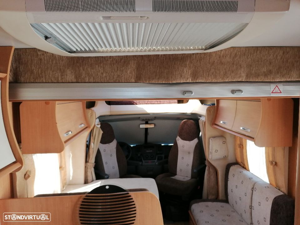 Chausson Flash 26 - 34