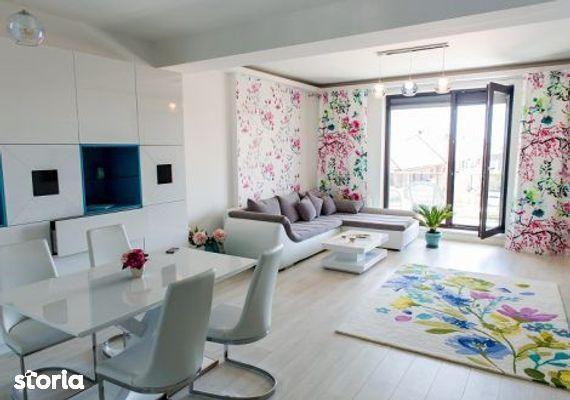Apartament 2 camere Titan - Metrou Nicolae Teclu-Parcul Teilor