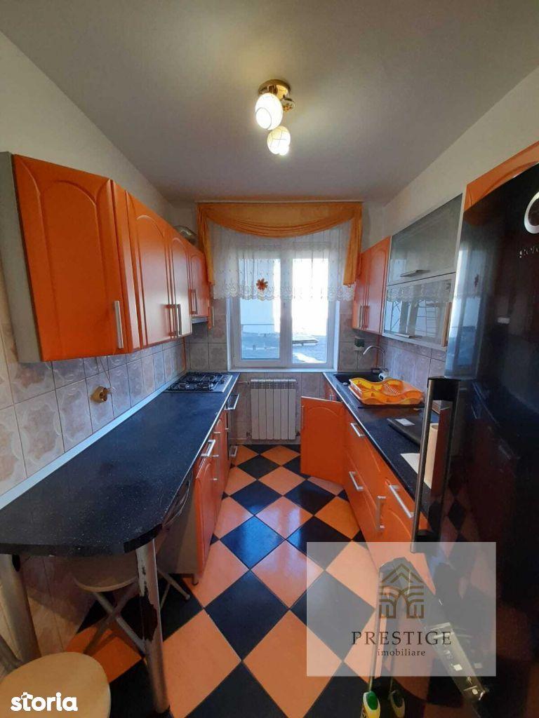 Apartament 2 camere de inchiriat pe Transilvaniei, Oradea