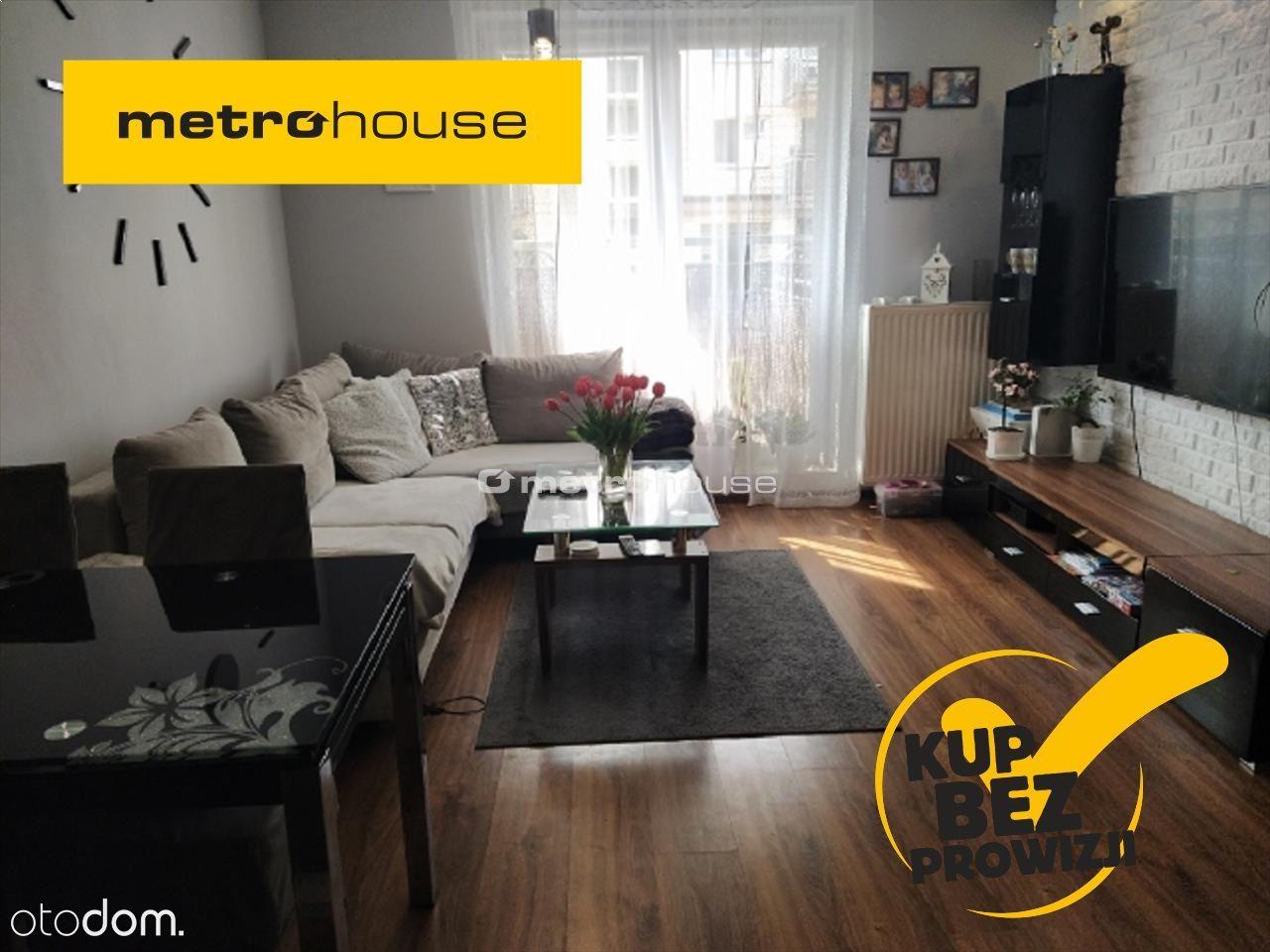 Mieszkanie, 57,70 m², Warszawa
