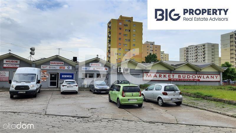 Lokal handlowo/usługowy, Gdańsk Wrzeszcz