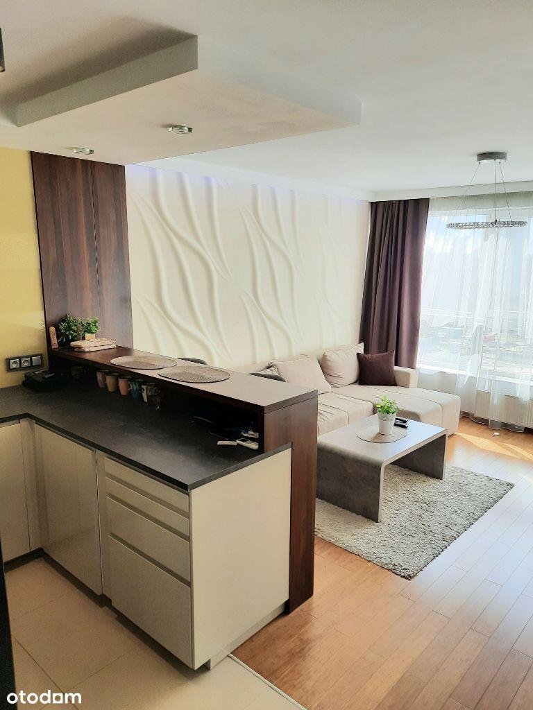Komfortowy apartament, ul. Na Miasteczku, Rataje,