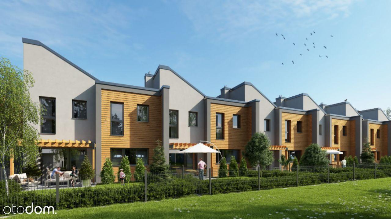 Nowe domy od dewelopera! 133m2 ul. Kręta 49
