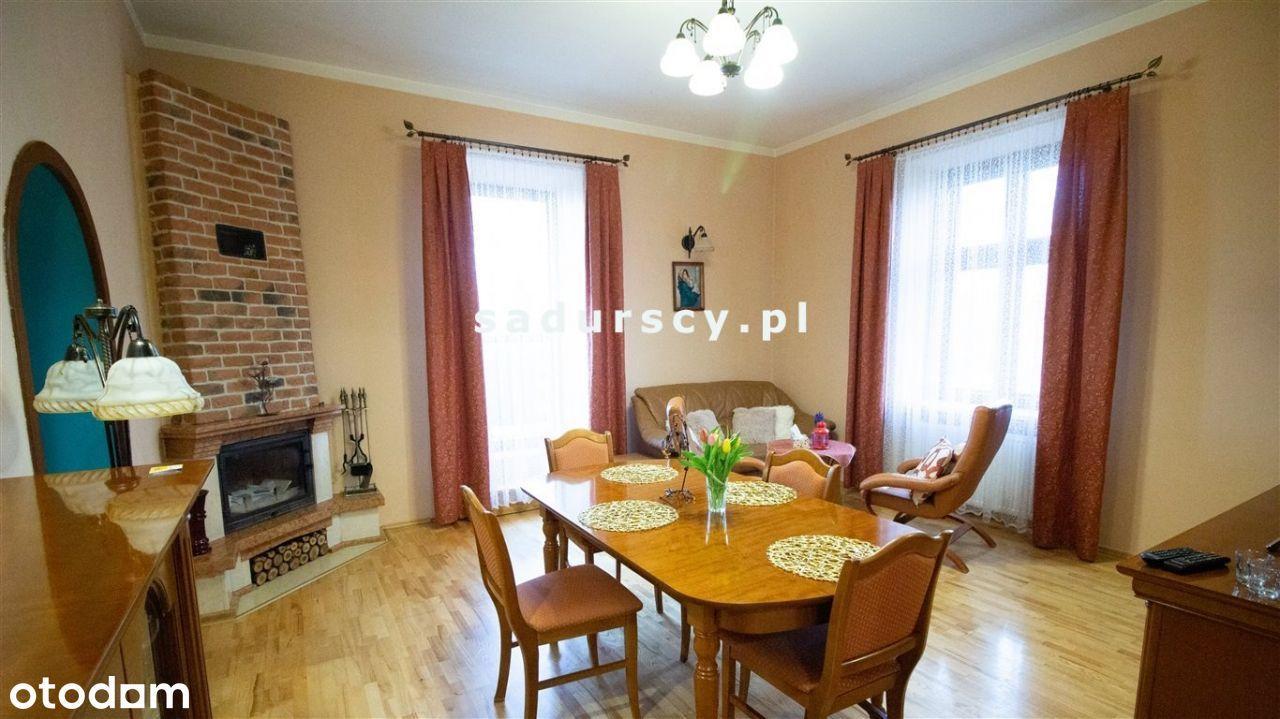 Duże, piękne mieszkanie w centrum Wieliczki.