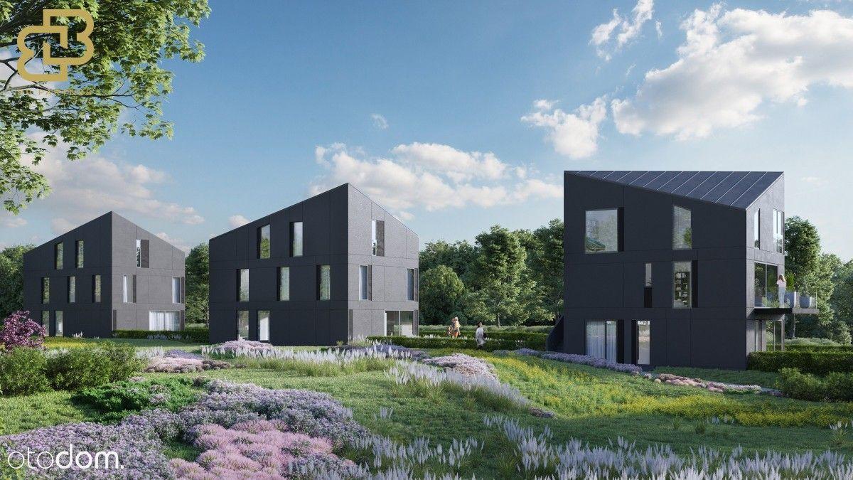 4 pokoje w sercu Bronowic Małych - w cenie ogródek
