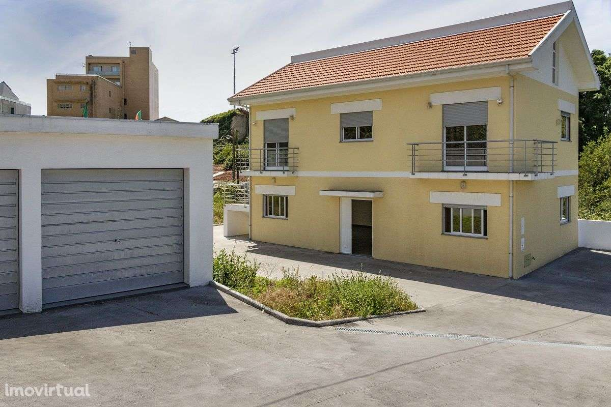Moradia para comprar, Rua Alexandre O'Neill - Canidelo, Canidelo - Foto 3