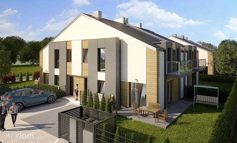 Dom z ogrodem, strychem, balkonem, blisko Poznania