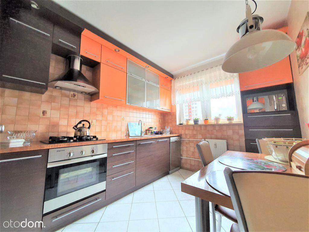 Mieszkanie, 68,40 m², Białystok