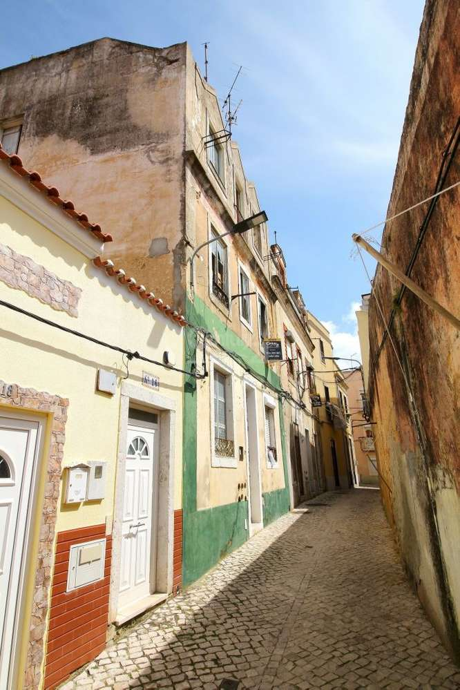 Prédio para comprar, Setúbal (São Julião, Nossa Senhora da Anunciada e Santa Maria da Graça), Setúbal - Foto 5
