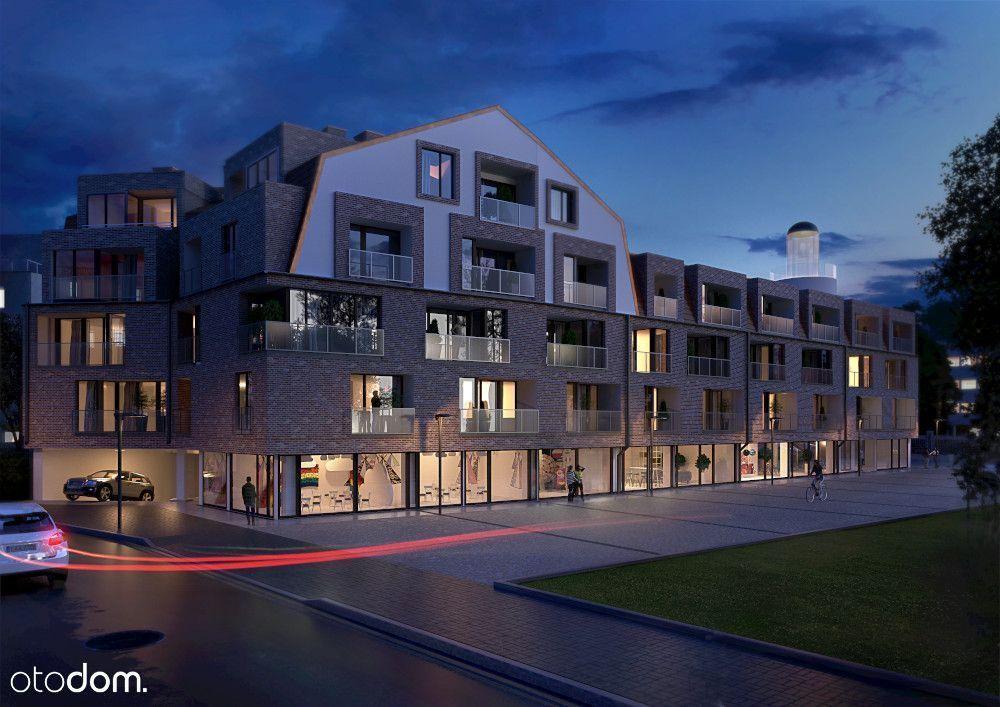 Smart Apartament w sercu Poznania