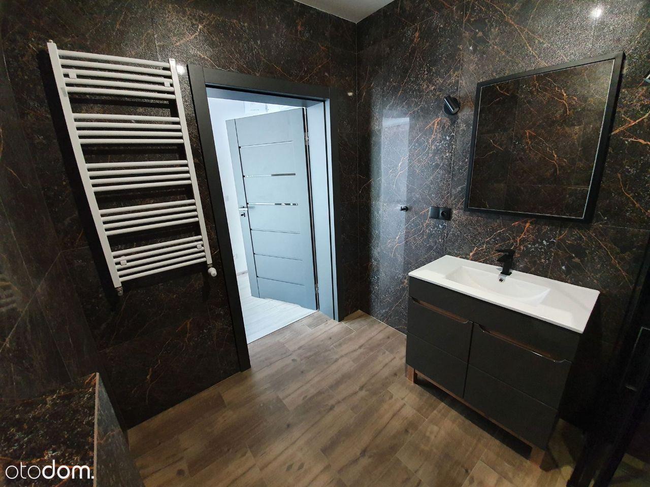 Nowe mieszkanie Śródka 2 pokoje, bez podatku PCC