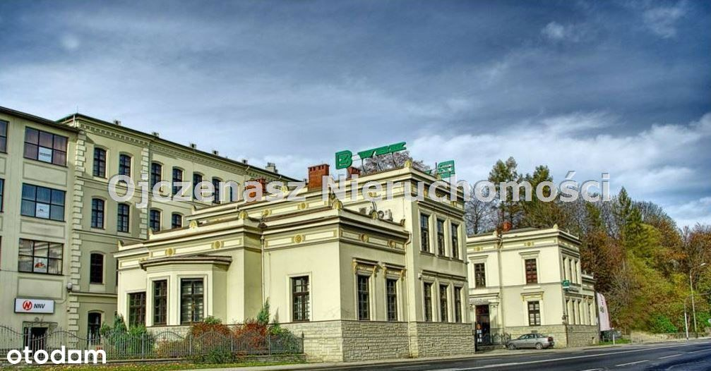 Lokal użytkowy, 7 500 m², Bielsko-Biała
