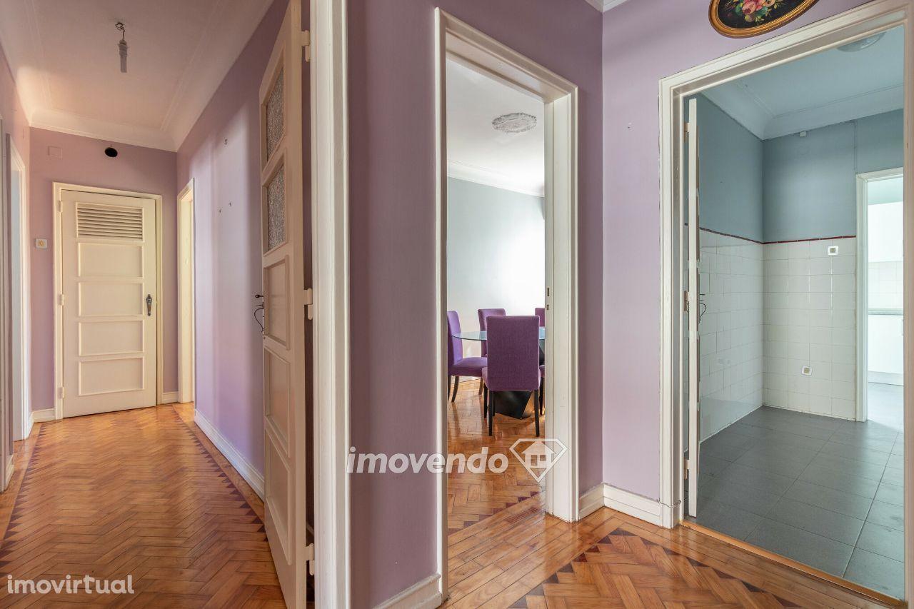 Apartamento para comprar, Rua Doutor Mascarenhas de Melo, São Domingos de Benfica - Foto 8