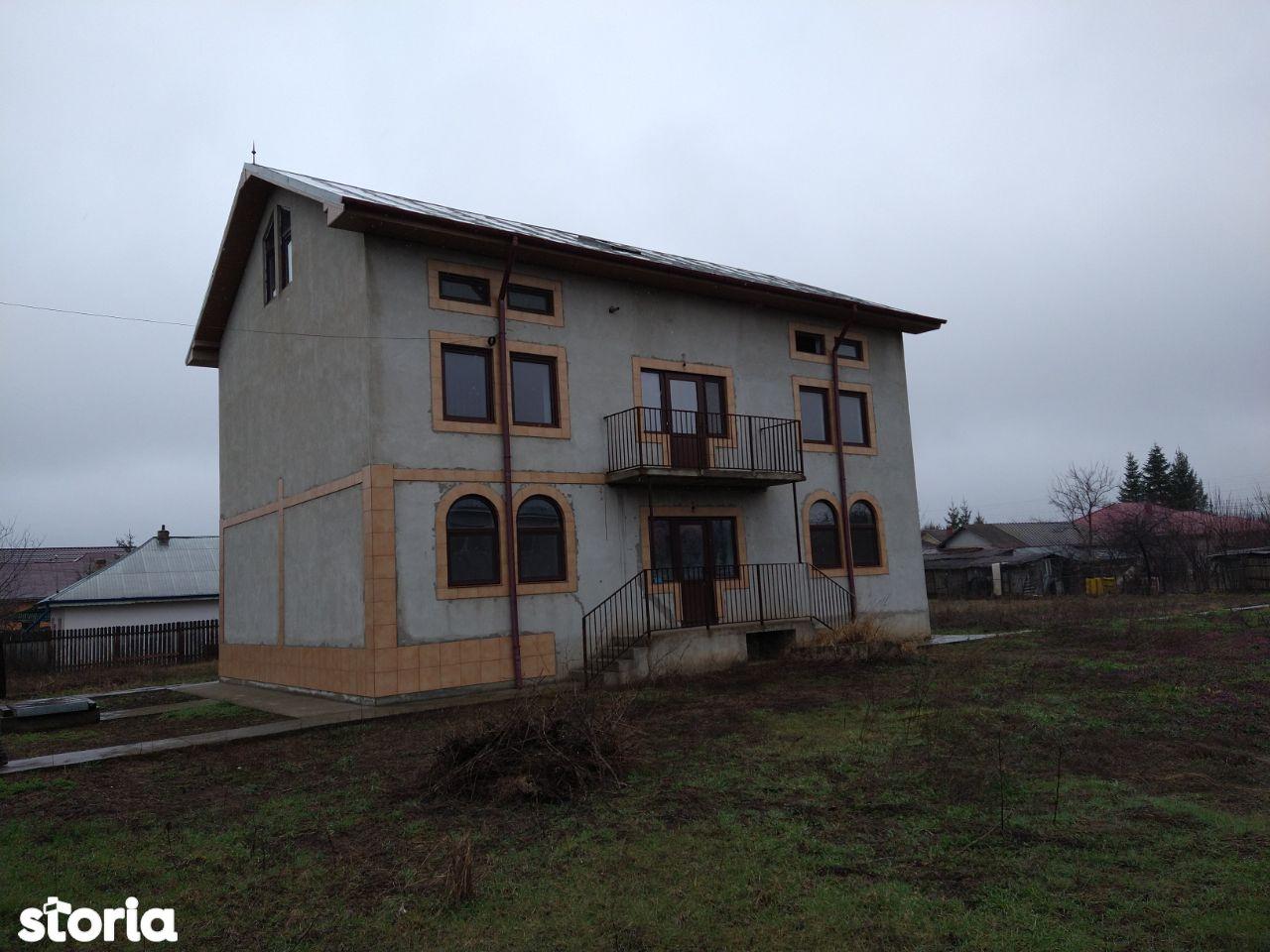 vand Duplex in Mircea Voda