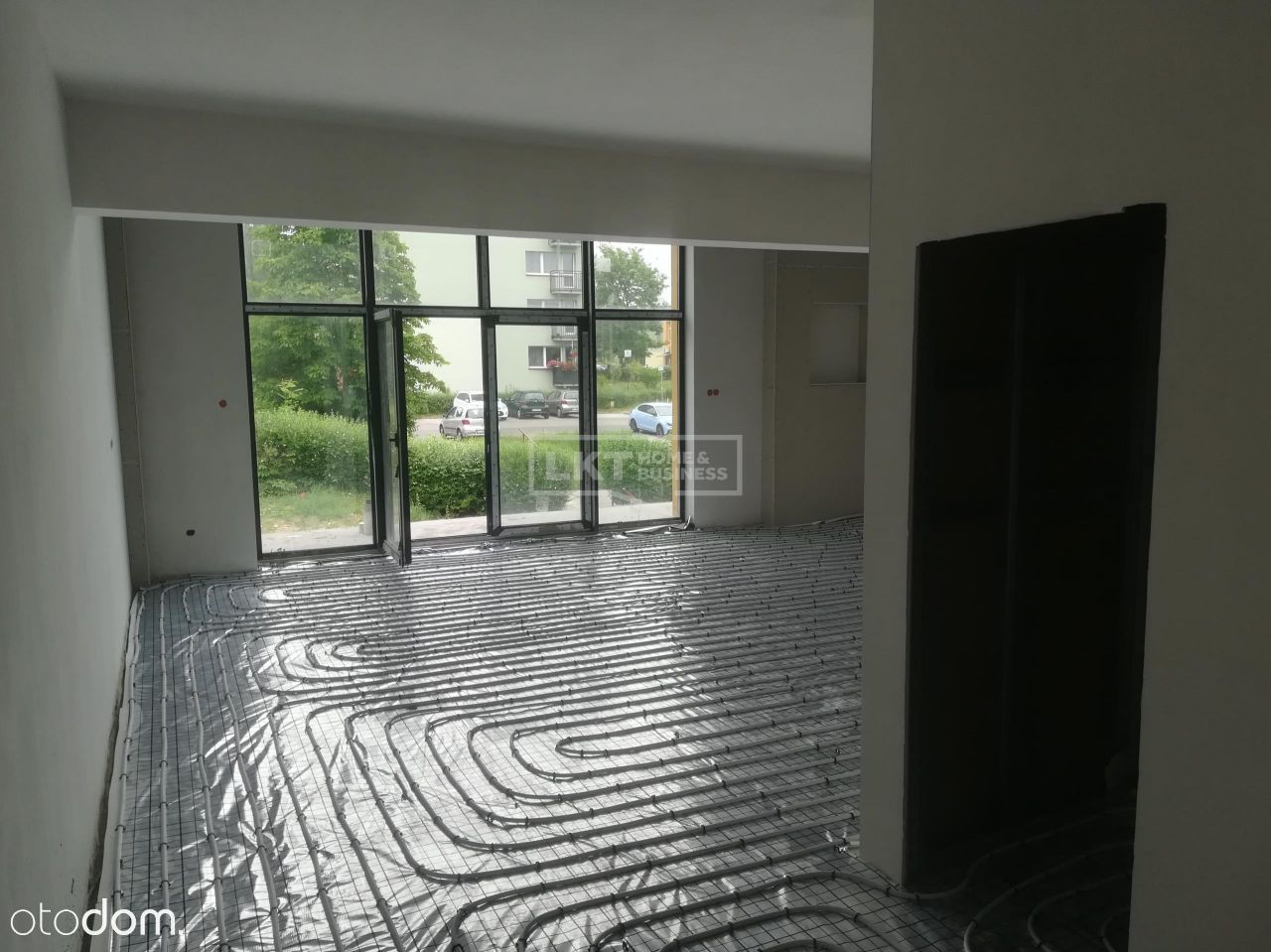 Dwupoziomowe mieszkanie w stylu loft / nr 7