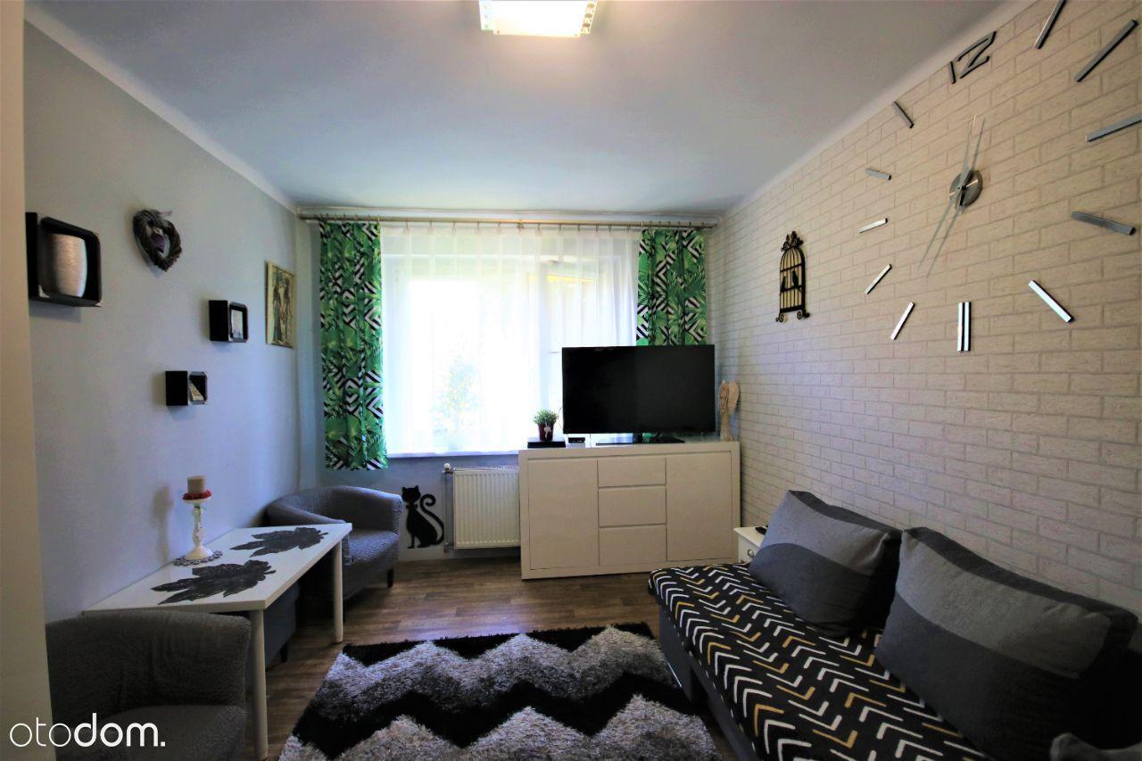 Mieszkanie, 37,40 m², Będzin