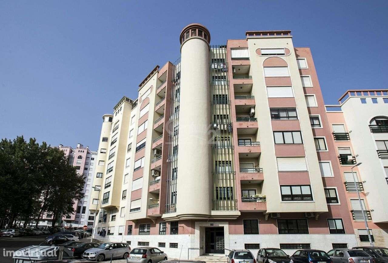 Apartamento para comprar, Massamá e Monte Abraão, Lisboa - Foto 32