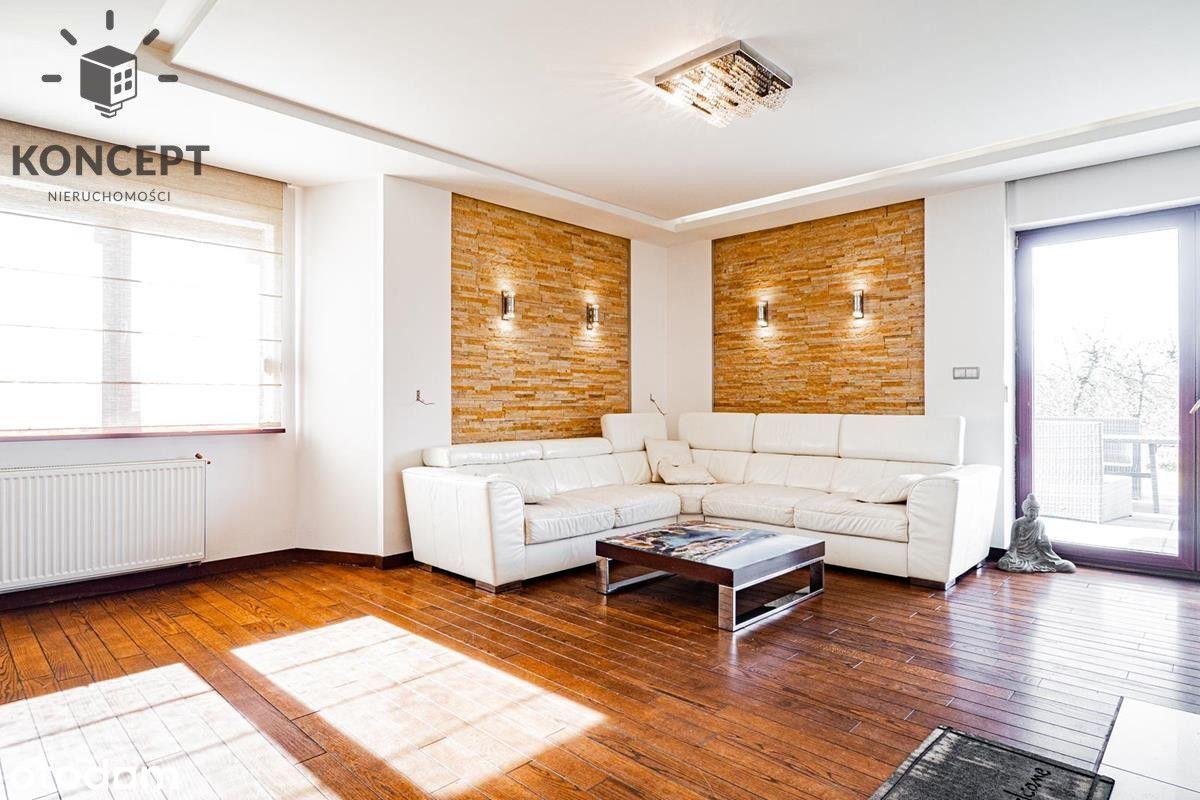Dom pod Wrocławiem Ogród Basen Sauna 3 Garaże