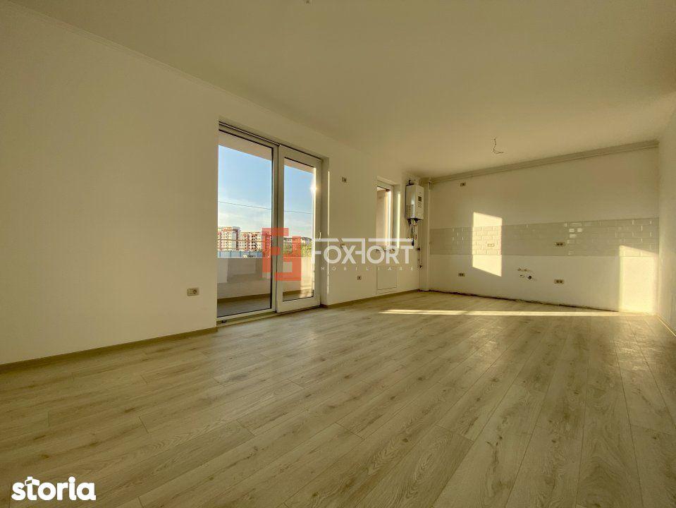 Apartament 2 camere, benzinaria ESO  - V1373
