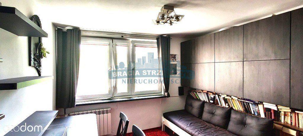 Mieszkanie, 35 m², Warszawa