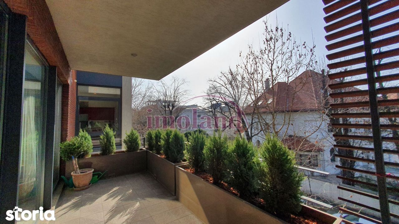 Inchiriere - apartament - 4 camere - Dorobanti-Capitale