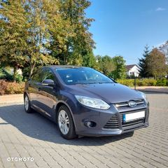 Ford Focus Ford Focus Mk3 1.6 Trend 2011 benzyna