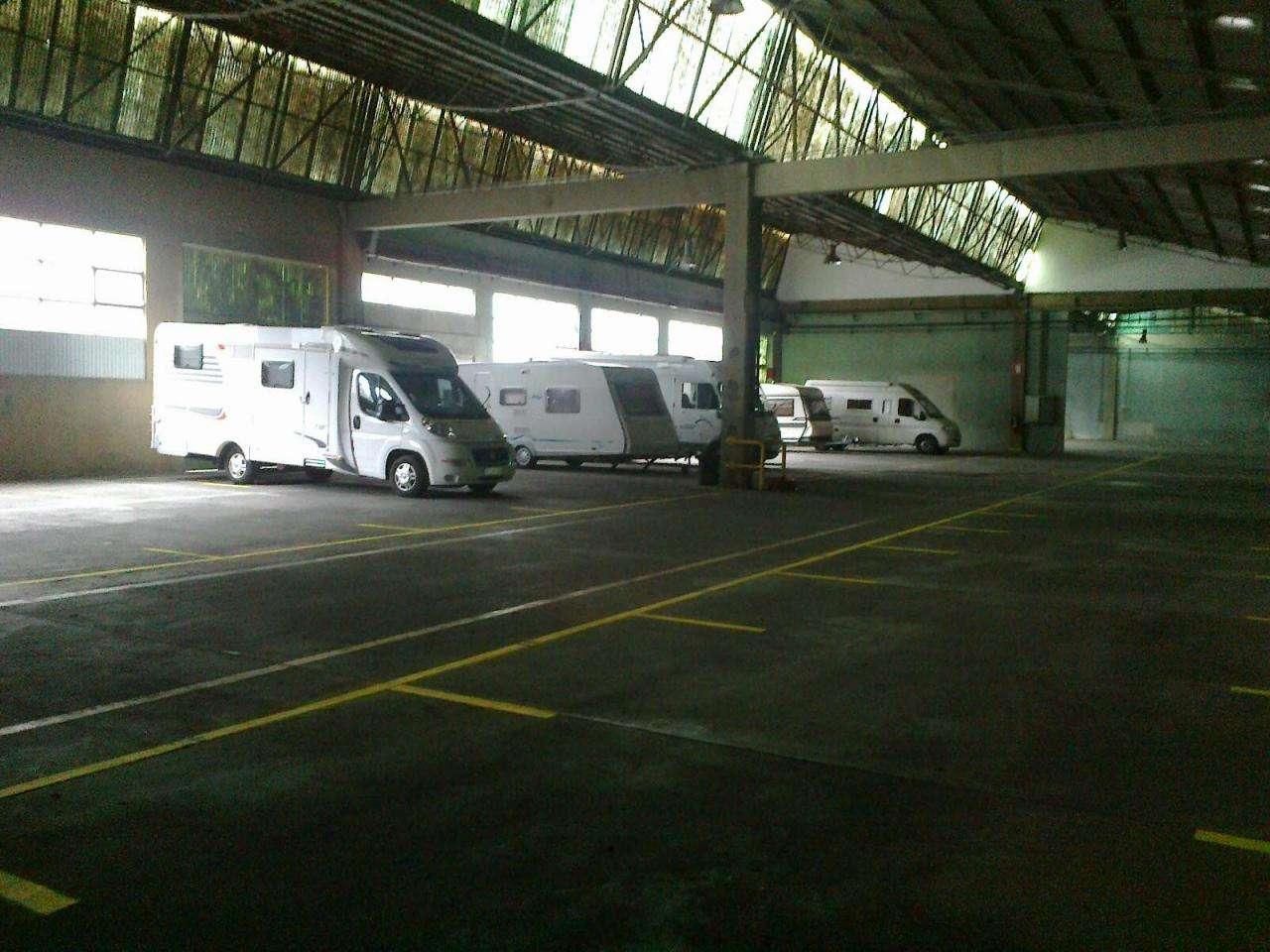 Garagem para arrendar, Sado, Setúbal - Foto 10