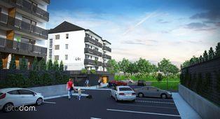 Nowe mieszkanie Kościelna - Etap III - M13 - 35 m2