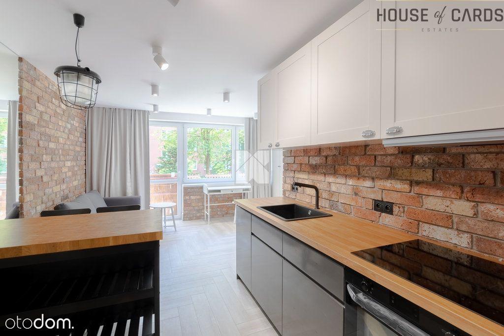 Wykończone gotowe mieszkanie na sprzedaż 26 m2